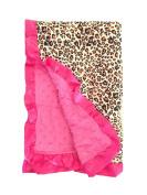 BayB Brand Blanket - Cheetah