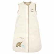 MARQUE Unisex Baby Sleep Sack - 100% Cotton Wearable Blanket - Sleeping Bag