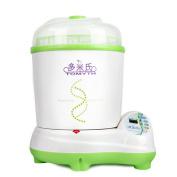 Tomyth Electric Steam Steriliser Baby Bottle Steriliser And Dryer Plus Big Version Large Capacity