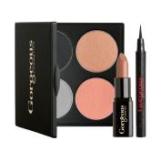 Gorgeous Cosmetics Smoke Show Party Pack Makeup Set