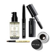 Bobbi Brown Long-Wear Smokey Eye 5 Pcs Kit