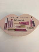 Sephora Favourites The Kissentials Lip Set Beauty Kit
