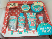 Dirty Works Top To Toe Treats Gift Set