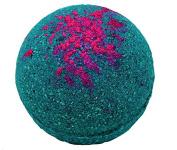 Bath Bomb 160ml Beachwood Vetiver Green Sea Algae w Kaolin Clay & Coconut Oil