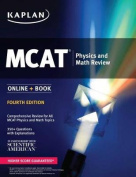 MCAT Physics and Math Review 2018-2019