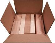 "5.1cm Hardwood Cut Offs - 10cm x 33cm x 13"" box"