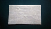 White Fresh Water River Shell inlay sheet
