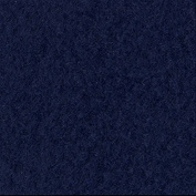 Navy (Heavy Weight) Anti-Pill Fleece Fabric By The Yard