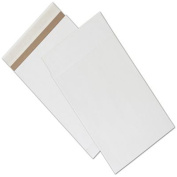 White Unprinted Eco-Mailers, 24cm x 37cm