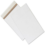 White Unprinted Eco-Mailers, 22cm x 30cm