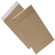 Natural Kraft Unprinted Eco-Mailers, 24cm x 37cm