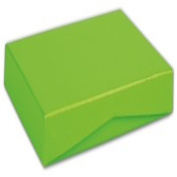 Lime Ice Pop-Up Boxes, 4 5/8 x 3 3/8 x 5/8