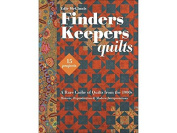 Kansas City Star Finders Keepers Quilts Bk
