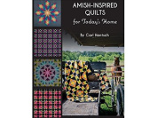 Kansas City Star Amish Insipired Quilts Bk
