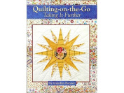 Landauer Quilting On The Go Taking It Further Bk