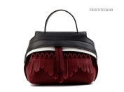 Luxury Real Leather Womens Tote Bag Armoa 1