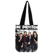 shuying cai New Hot One direction Custom Tote Bag 02