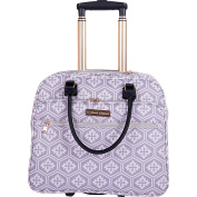 Jenni Chan Aria Snow Flake 41cm Business Tote