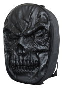 SHADOW MASTER 3D LATEX BACKPACK