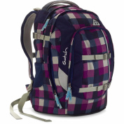 Satch pack School Backpack II 48 cm Notebook Compartment Berry Carry