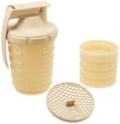 Grenade Shaker Desert Tan, 590ml