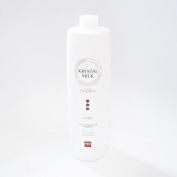 Alter Ego Krystal Milk Hair Trilogy Curl Roller Booster Shampoo 1000ml