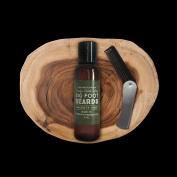 Naughty Pine Beard Oil