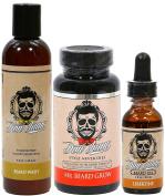 Don Juan Libertine Ultimate Beard Care Kit