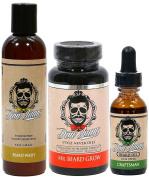 Don Juan Craftsman Ultimate Beard Care Kit