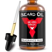 Beard Ninja