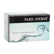 Park Avenue Grooming Kit for Men with Free Travel Pouch Inside