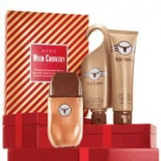 WILD COUNTRY GROOMING ESSENTIALS GIFT SET - BOXED!
