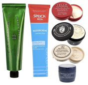 Best Sellers Shaving Cream Sample Pack