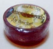 Mama Bear's Amaretto Royale Shaving Soap