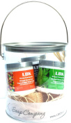 LBK SOAP COMPANY HIS AND HERS TRIPLE YOUR FUN GIFT SPA