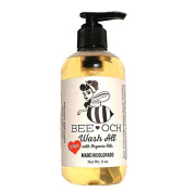 Certified Organic, 100% Natural & Chemical Free Body/Hand Wash - Citrus