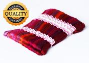 DMC Floss Pack, 24-Pack embroidery thread silk floss thread stitching thread cotton