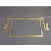 """Fast Frames 14 x 8"""" Deep Bag Frame for Brother Baby Lock 10 Needle Machines"""