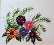 Daisy Medley - DK Designs Pattern & Fabric #3893