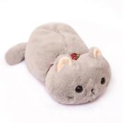 WuKong Cartoon Animal Design Cat Plush Napkin Tissue Box Case Holder Cover