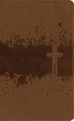 NIV Kids' Visual Study Bible, Imitation Leather, Bronze, Full Color Interior