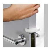 New (Set of 3) Protective Products Baby & Adult Safety Fingers Legs Guards for Doors & Windows Risk Free No Bumpings
