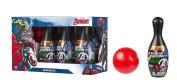 Marvel Avengers Bowling Set