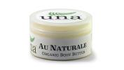 Una Biologicals Au Naturale Body Butter 180ml