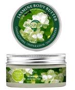 Huini Beauty Shop Jasmine Refreshing Moisturising Body Butter for all skin type, 200g210ml