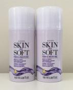 Avon Skin So Soft Firm & Restore Age Defying Corrective Neck Chest Cream Qty 2