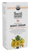Nourish - Organic Restorative Night Cream Argan + Evening Primrose - 50ml