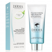 Derma Treatments Purifying Anti-Oxidising Night Moisturiser