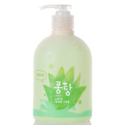 [ Pongdang ] Soothing Gel for All skin type moisturiser soothing nourishing effect Korean Cosmetics Moisture Rich Aloe