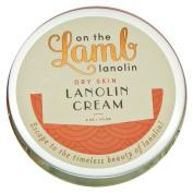 Dry Skin Lanolin Cream (180ml)